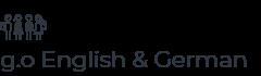 g.o English & German